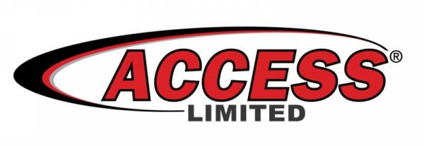 Access - Access Limited Roll-Up Cover 21019