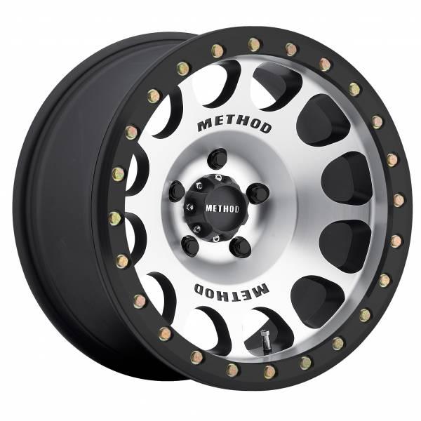 Method Wheels - Method Wheels MR105 Wheels MR10579050338B