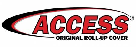 Access - Access Original Roll-Up Cover 11279 - Image 1